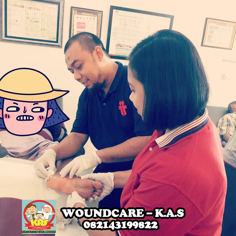 Woundcare-K.A.S